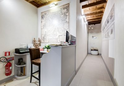 Rome Frattina27, your home for a stay in the heart of Rome.